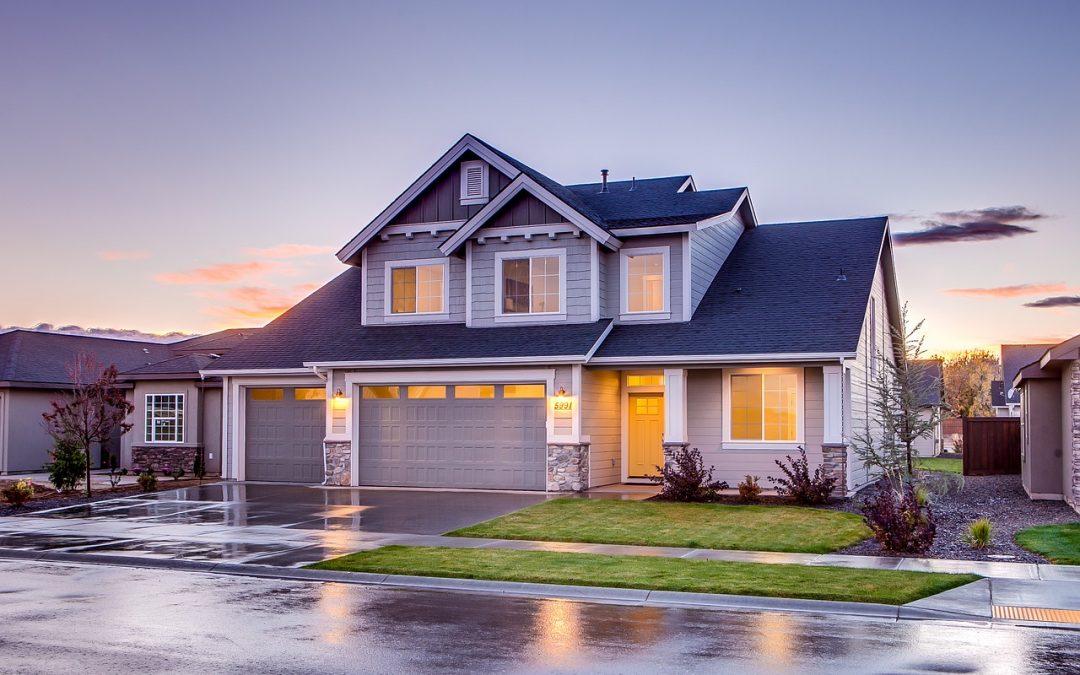 Investir dans l'immobilier pour un rendement fréquent