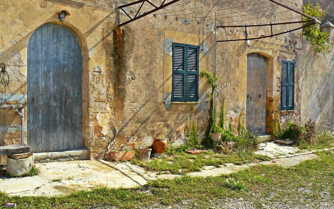 Pourquoi acheter une maison à rénover?
