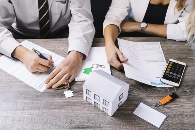 La gestion immobilier et les avantages qu'elle offre aux propriétaires