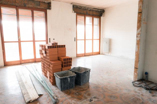 Les conseils pour créer des ouvertures dans une maison ancienne