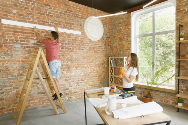 Choisir d'acheter une maison à rénover