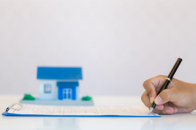 Achat immobilier dans une copropriété